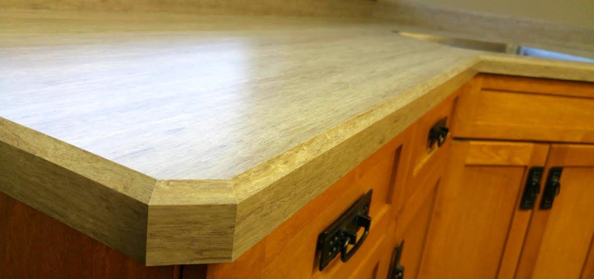 Countertop Styles Pristine Countertops
